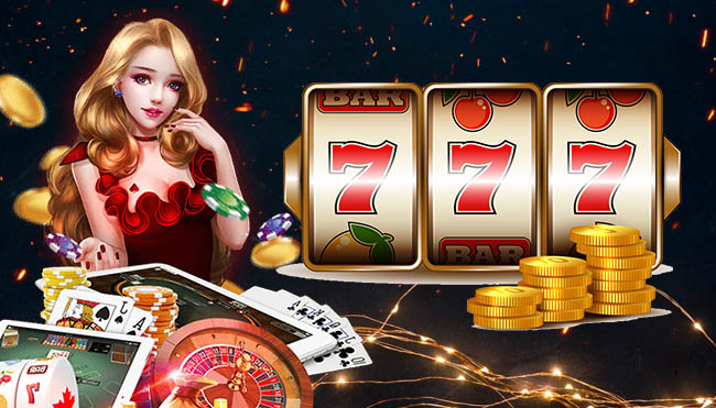 Tips To Be A Better Online Slot Gambling Player