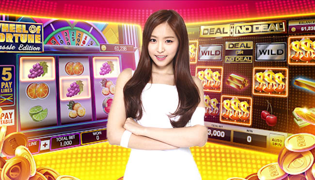 Satisfying Income from Online Slot Gambling Games