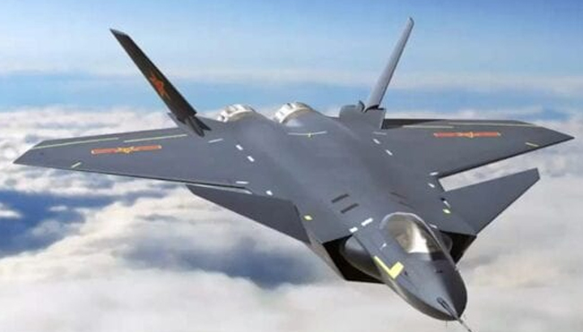 List of Combat Aircraft From China